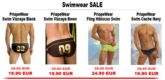 Men Swimwear