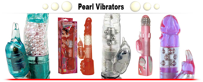 Perl Vibrators